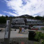 富士山の登山、吉田口の駐車場の料金など情報