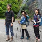 伊吹山の登山、10月、11月の秋の注意点、服装・装備