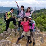 伊吹山の登山、6月、7月、8月の夏の注意点、服装・装備