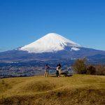 金時山へのアクセス、小田原から行く方法