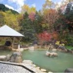御嶽山の登山ルート、田の原から温泉は?