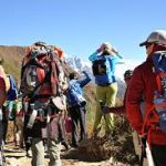 御嶽山の登山、4月、5月、春の注意点、服装・装備