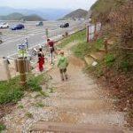 伊吹山へのアクセス、車・バス・電車で登山口に行く方法