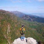 御在所岳の登山、6月、7月、8月、9月の夏の注意点、服装・装備