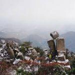 御在所岳の登山、12月、1月、2月、3月の冬の注意点、服装・装備