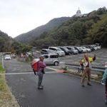 御在所岳の登山口の駐車場・無料の住所と混雑情報