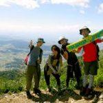 伊吹山の登山、4月、5月、春の注意点、服装・装備
