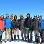 伊吹山の登山、12月、1月、2月、3月の冬の注意点、服装・装備