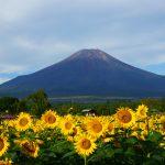 富士山の登山、6月、7月、8月、9月 夏の服装は?