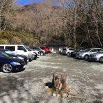 金時山の駐車場で無料の住所は?足柄峠の駐車場は?