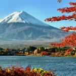 富士山の登山、10月、11月秋の服装は?